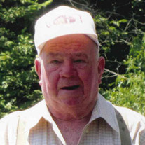 "Harold C. ""Chip"" Lightner"