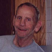 Howard Wayne Arbogast