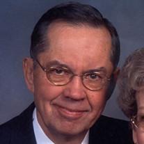 Dr. R. Ronald Richards