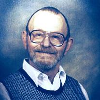 Robert Stark McCance