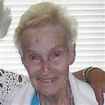 Mrs. Anna Kucan