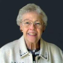 Betty Fenton