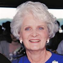 Beverly Ann Penning