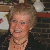 Mrs Anna B. Fletcher