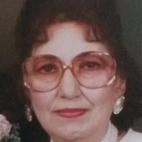 Constance Haber