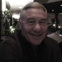 John Wayne Frye