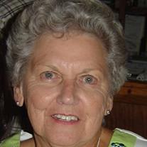 Mrs. Beverly Schissler Clark