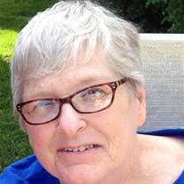 Suellen Brayton