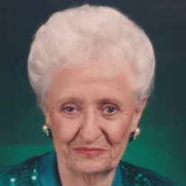 Ethel Pauline Griffith