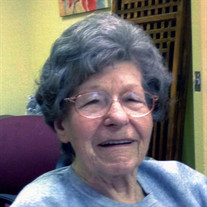 Mary Elizabeth Lipe