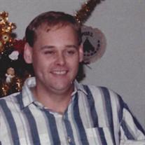 Timothy Robert Warren