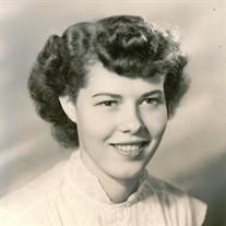 Eunice Ann Taylor