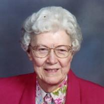 Melba E. Grigg