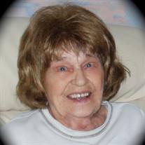 Mrs. Eileen Louise Dyer