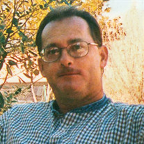 Mark Edward Botkin