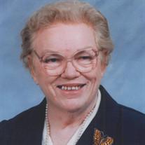 Gladys Bignar Denham