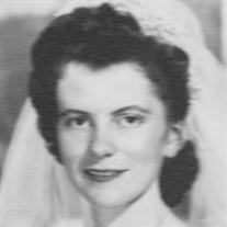 Mary Jane Mackey