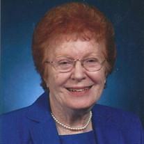 Audrey Mae Stephenson