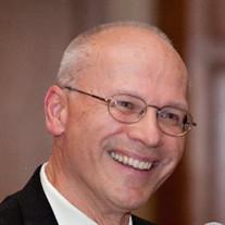 Philip J. Fay, Ph.D.