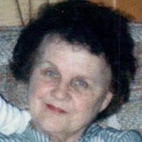 Frances D. Seman