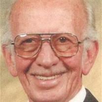 Ronald Raymond Ritter