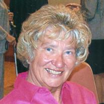 Patricia McKenna Chinetti