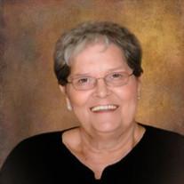 Dorothy Gail Brown