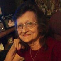 Mary E. Connell Barrett