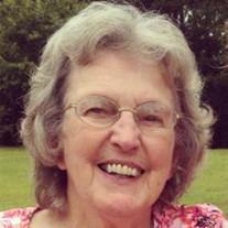 Doris Jean Barton