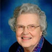 Mary Sue Meuth
