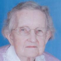 Marian E. Maulding