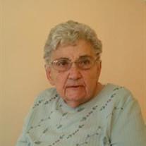 Henrietta E. Overstreet