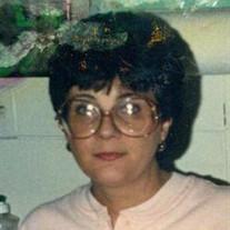 Donna Yarbrough