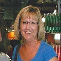 Teresa Hamilton