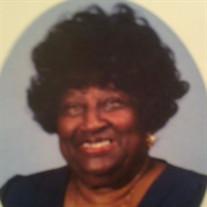 Mrs. Mattie Wright