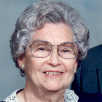 Hazel Lorene Trapp
