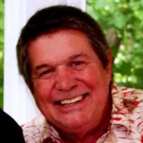 Keith Boaz