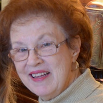 Nancy Parrish Burleson