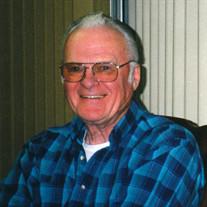 Jack Earl Burns