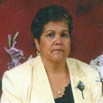 Agustina Espinoza Garcia