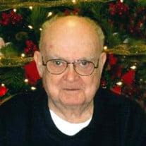 Mr. Thomas Marvin Jones