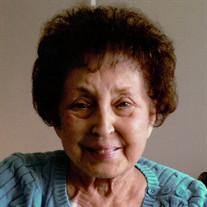 Mrs.  Faye A.  Wheal