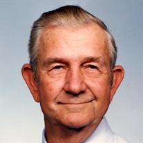 Mr. Willis Edward Hutchens