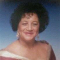 Yvonne E. Coleman