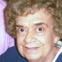 Sarah Marilyn Hobbs