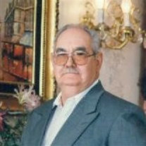 Eligio P. DeLeon