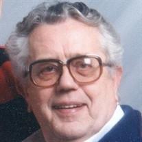 Mr. Joe van Berkel