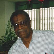 Frederick Wilbert McCoy