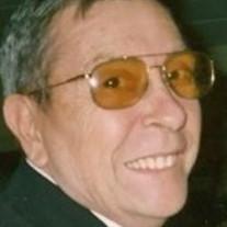 Robert F. Edgcomb