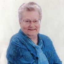 Edna Lee Doyle